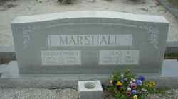 George Howard Marshall
