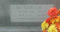 Dr Gerald T. Bunn