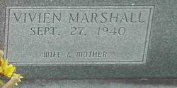 Vivien <i>Marshall</i> Bunn