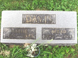 Abram Davis
