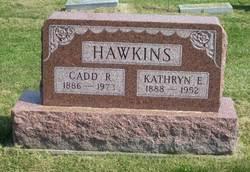 Cadd Ruth Hawkins