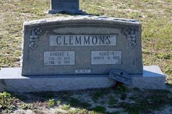 Robert Lee Clemmons