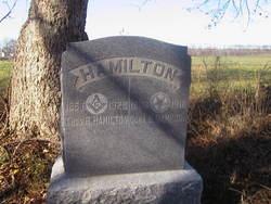 Thomas R. Hamilton