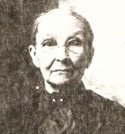Susannah <i>Wiley</i> Ragsdale