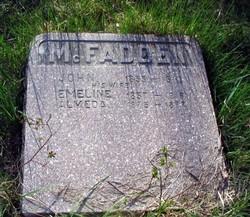 Almeda McFadden