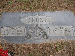 George V Brust