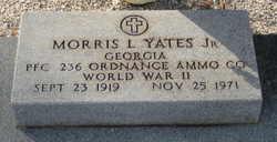 Morris L. Yates, Jr