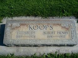 Albert Henry Koops
