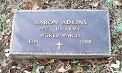 Aaron Adkins