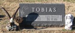 Cora Frances <i>Kimple</i> Tobias