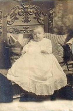Thelma Elizabeth <i>Baehler</i> Moore