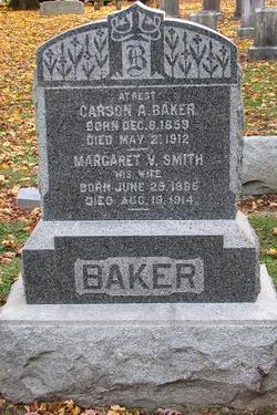 Carson A Baker