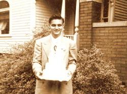 Norman Eugene Sonny Elrod