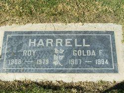 Golda Fay <i>McGill</i> Harrell