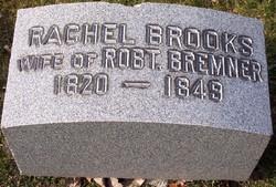 Rachel <i>Brooks</i> Bremner