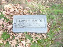 Harvey Bacon