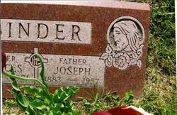 Joseph Binder