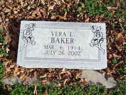 Vera L. Baker
