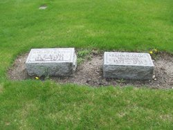 Margaret E <i>Erwin</i> Adams