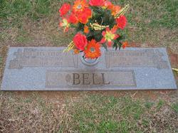 Bessie <i>Lambert</i> Bell