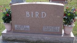 Alice Lucille <i>Gretzinger</i> Bird
