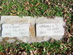 Virginia Erman <i>Eddington</i> Gilbert