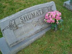 Elizabeth Betty Shumate