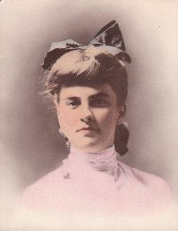 Rosalie Hampton <i>Basye</i> Giboney