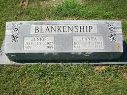 Junior Blankenship