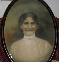 Susanna Jane <i>Martin</i> Hetrick