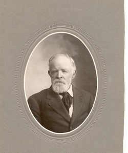 Claybourne Montgomery Elder
