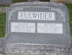 Bessie <i>Hughes</i> Fulwider