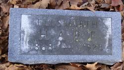 Ellsworth Ed Hart