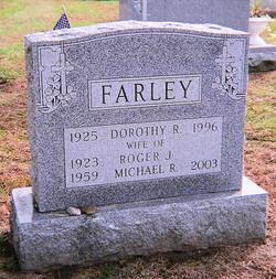 Dorothy <i>Richmond</i> Farley