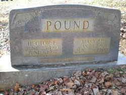 Mary M. Pound