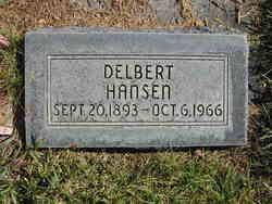 Delbert Hansen