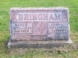 John Allen Bringham