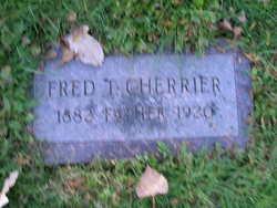 Fred Timothy Cherrier