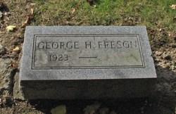 George H Freson