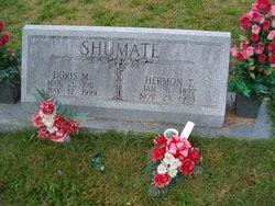 Doris Mae Shumate