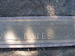John Raymond Bates