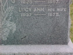 Lucy Ann Campbell