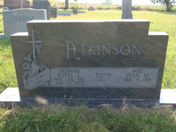 Royal L Atkinson