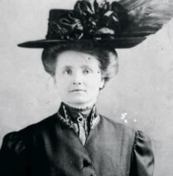 Penelope Elizabeth <i>Browning</i> Boyd