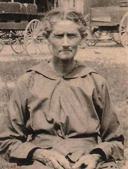Margaret Louisa Lou <i>Teague</i> Coker