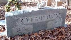 Lois <i>Elliott</i> Champion