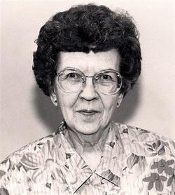 Geraldine A. Gerry Amrein