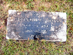 Theodore R. Adkins