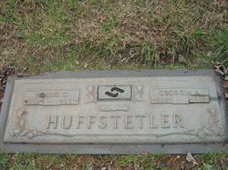 Georgia A <i>Farmer</i> Huffstetler