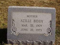 Azille Biddy